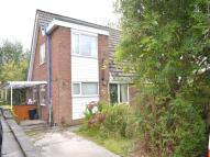 3 bed semi detached property in Cedarway, Bollington...