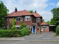 Detached property in Brooklands Avenue...