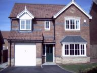 4 bed Detached house to rent in Horndale Close, Redcar...
