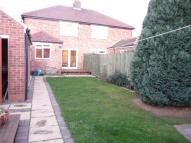 semi detached home in Grasmere Drive, Normanby...