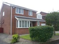 Heworth Drive Detached house to rent