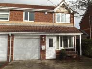 3 bed semi detached property in Dartmouth Grove, Redcar...