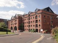 Middle Warehouse Flat for sale