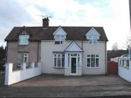 4 bed semi detached home for sale in Frith Avenue, Delamere...