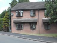 Flat for sale in Firdale Road, Northwich...