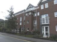 Flat for sale in Castle Street, Northwich...