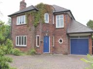 Detached home for sale in Hartford Road, Davenham...