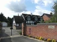 4 bedroom Detached home for sale in Middlewich Road...