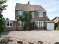 3 bedroom Detached property in School Lane, Brereton...