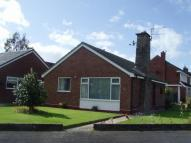 Detached Bungalow in Eastgate Road...