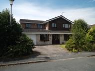 4 bed Detached property in Gawsworth Close...