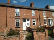 3 bedroom home for sale in Middlewich Road...
