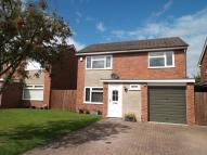 4 bedroom Detached property in Riverside Crescent...