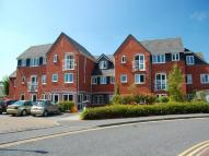 Flat for sale in Parkway, Holmes Chapel...