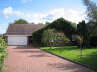 3 bed Detached Bungalow for sale in Newcastle Road South...