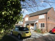 semi detached home for sale in Hermitage Court...