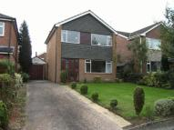 3 bed Detached property in Danefield Road...
