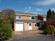 Detached property in Riverside Crescent...