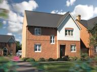 4 bed new home for sale in Medway Walk Ryecroft...