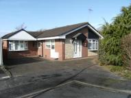 2 bed Detached Bungalow for sale in Bowness Close...