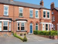 property for sale in Middlewich Road, Holmes Chapel, Cheshire, CW4