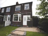 3 bed semi detached house in Mount Drive, Marple...