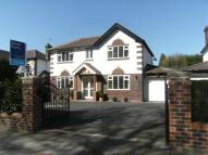 4 bed Detached house in Stockport Road, Marple...