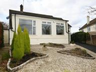 Detached Bungalow for sale in Ladythorn Avenue, Marple...