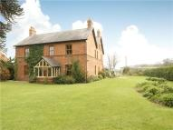 8 bed Detached house in Stringers Lane...
