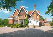 Detached house for sale in Rocky Lane, Tattenhall...