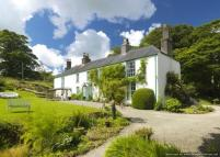 5 bed Character Property for sale in Rhoscefnhir, Pentraeth...
