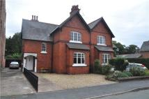 semi detached home for sale in Pepper Street...