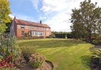 Detached home for sale in Greaves Lane, Threapwood...