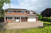 6 bed Detached property for sale in Regency Court...