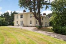 6 bed Detached property for sale in Kinnerton Lane...