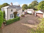 5 bed Detached home for sale in Forest Road, Tarporley...