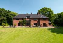 5 bedroom Detached property in Hogshead Lane, Oakmere...