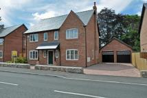 4 bedroom new home in Chester Road, Lavister...