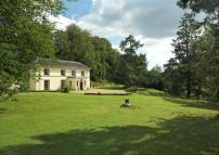 5 bedroom Detached home for sale in Erbistock, Wrexham...