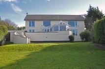 Detached house for sale in Llanrwst Road...