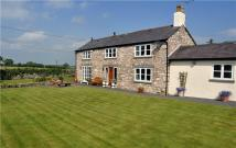 Detached property for sale in Caelcoed, Brynford...