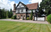 4 bedroom Detached house for sale in Alvanley Road, Helsby...