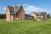 4 bedroom Detached property for sale in Erbistock, Wrexham, LL13