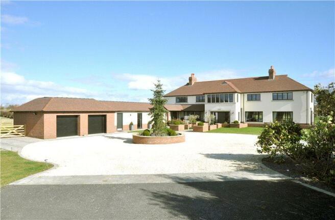 Property For Sale Christleton Chester