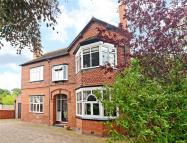 6 bedroom Detached house for sale in Lache Lane, Chester, CH4