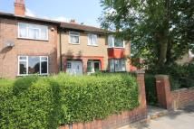 Maisonette to rent in Whitton Avenue West...
