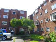 Flat in Makepeace Road, Northolt...