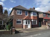 house to rent in South Park Road, Gatley...