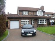 Marchbank Drive Detached property to rent