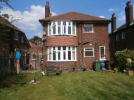 Alcester Road Flat to rent